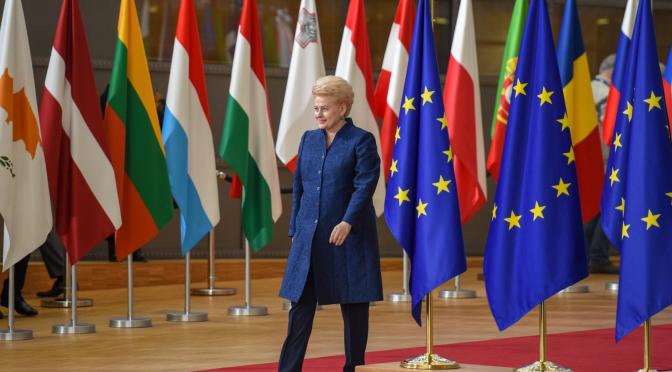 """Antras """"Brexit"""" derybų raundas – sklandiems ateities santykiams – Silvija Travel Tips"""