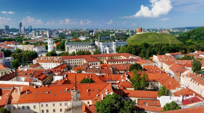 Vilnius City Council approved the introduction of the Tourist Tax – Silvija Travel Tips