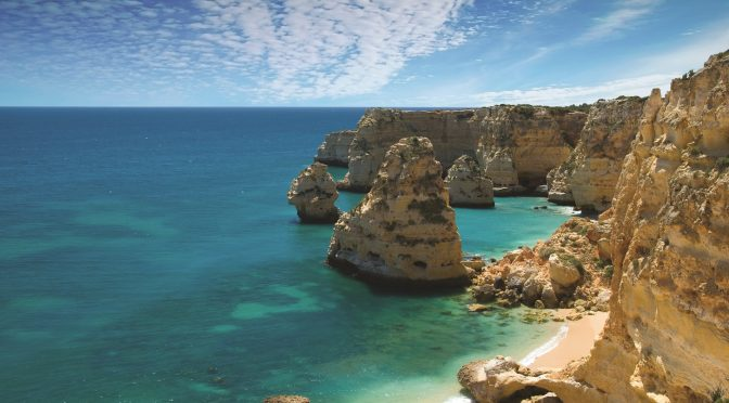 Click&Go holiday deals, including 5* Algarve sun €299pp January 2018 – Silvija Travel Tips