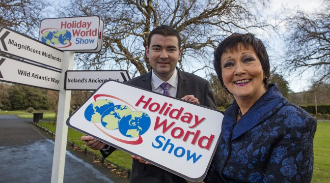 Holiday World Show launches largest ever Home Holiday Pavilion for 2018 – Silvija Travel Tips