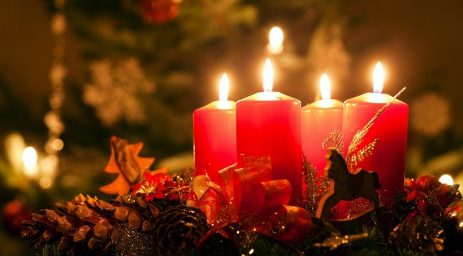 5 Lithuanian Christmas Eve Traditions You Should Try – Silvija Travel Tips