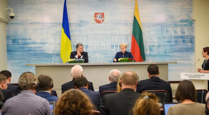 Lietuvos ir Ukrainos bendradarbiavimas – naujos galimybės verslui – Silvija Travel Tips