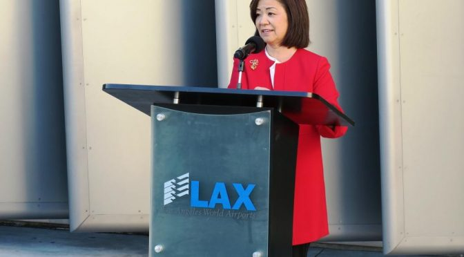 LAX Airport expected to end 2017 with record breaking passenger numbers – Silvija Travel Tips