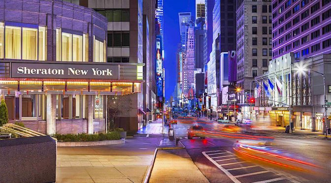 New York Broadway Week Winter Stay Hotel Promotion 2018 – Silvija Travel Tips
