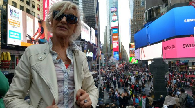 Ring in the New Year in Time Square and beyond – Silvija Travel Tips