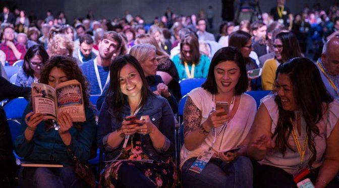 Social Media Marketing World 2018, Tickets – Silvija Travel Tips
