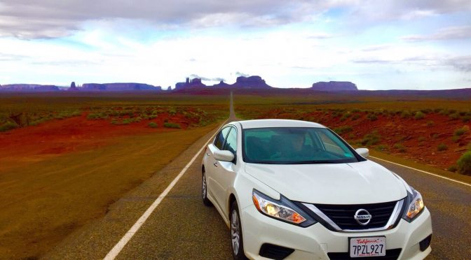 The best places to visit on an Epic American Road Trip