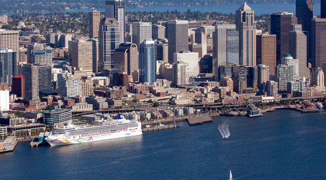 Seattle Is Closer Than Ever! – Direct Flights From Dublin