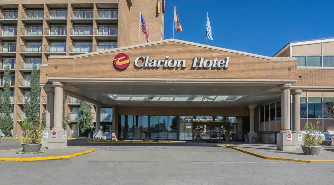 First Clarion hotel to be opened in Vilnius