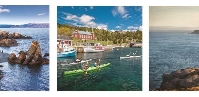 Hop over to St. Johns, Canada – Silvija Travel Tips
