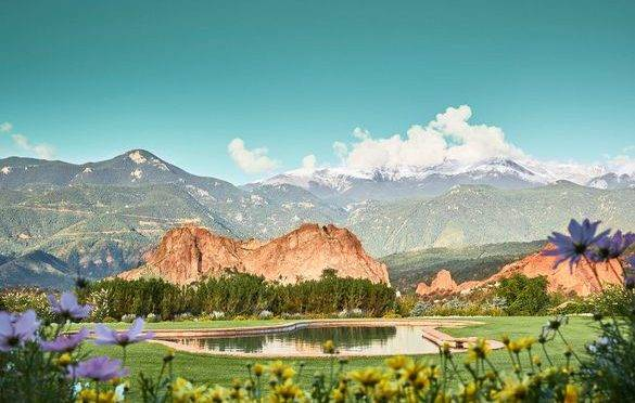 Colorado Springs Offers Slew of New Adventures for 2018
