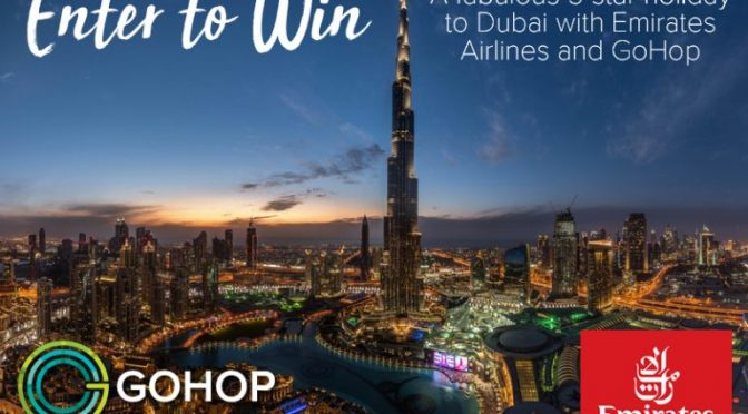 Incredible Dubai deals with GoHop – Silvija Travel Tips