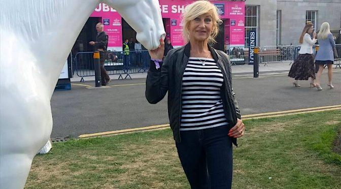 Dublino Žirgų Šou 2018 – Silvija Travel Tips
