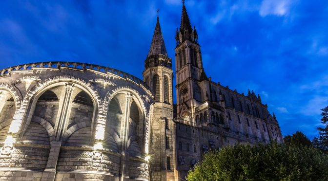 Click&Go launch new city breaks to Lourdes – Silvija Travel Tips