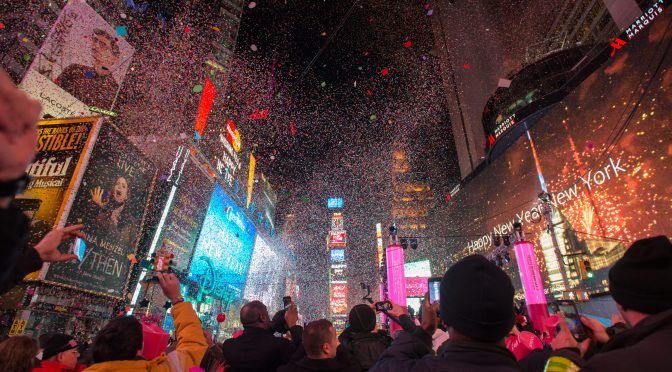 NYC & Company Spotlights events in 2018 – Silvija Travel Tips