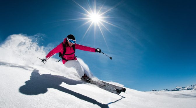 France Ski Deals from €319pp