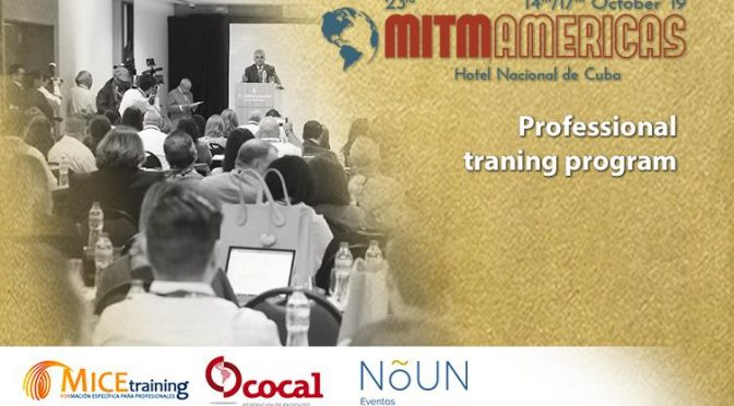 MITM Americas 2019 professional training programme – Silvija Travel Tips
