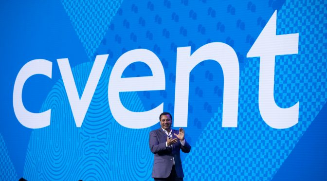 Cvent CEO Urges MICE Professionals Worldwide to Embrace Their Entrepreneurial Spirit – Silvija Travel Tips