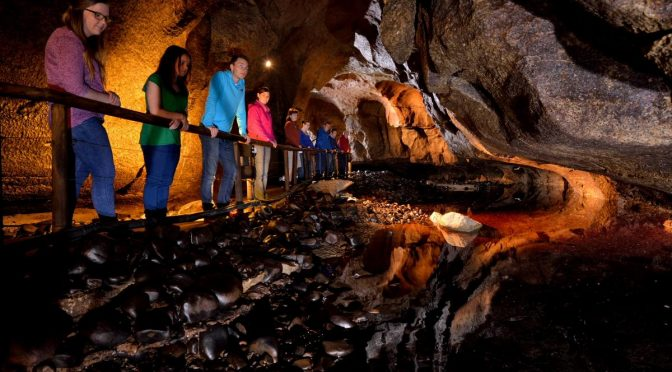 A visit to Marble Arch Caves – Silvija Travel Tips
