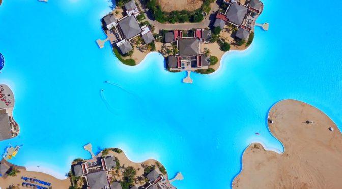 Crystal Lagoons to develop Public Access Lagoons – Silvja Travel Tips