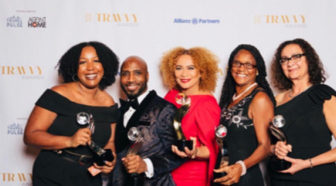 Barbados Wins Five Prestigious Awards at the Travvy Awards 2020 – Silvija Travel Tips