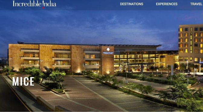 India Outbound MICE Tourism Market – Silvija Travel TipS