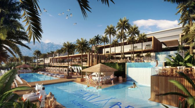 Nikki Beach Global Announces Nikki Beach Montenegro – Silvija Travel Tips