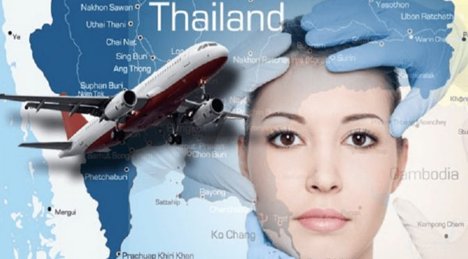 Medical Tourism Market Size Worth $207.9 Billion By 2027 – Silvija Travel Tips