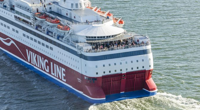 Viking Line's service on the Baltic Sea as of April 2, 2020 – Silvija Travel Tips