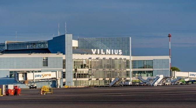 Lithuanian Airports,  resumption of passenger flights – Silvija Travel Tips