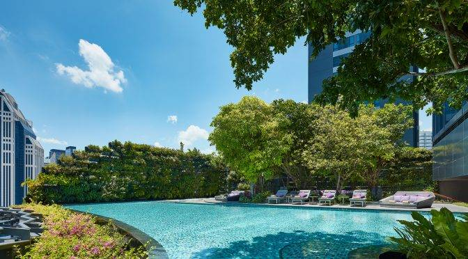 HYATT Hotels in Thailand  staycation packages – Silvija Travel Tips