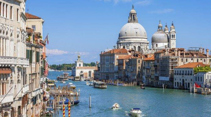 Qatar Airways to Resume Services to Venice and Expand Flights to Dublin, Milan & Rome – Silvija Travel Tips