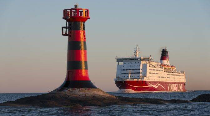 All Viking Line ships return to service in July – Silvija Travel Tips