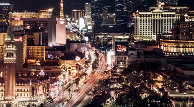 Experience Las Vegas & Los Angeles in Luxury with American Holidays
